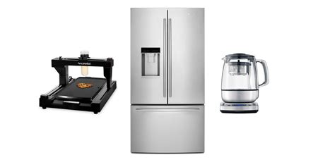 high tech kitchen appliances the new high tech kitchen appliances we loved this year