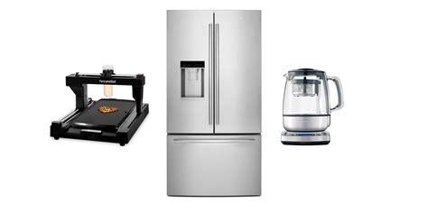 high tech kitchen appliances the new high tech kitchen appliances we loved this year