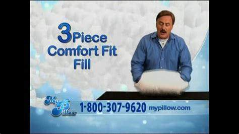 pillow infomercial ispot tv