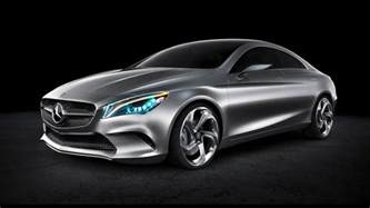 Mercedes Prototype Cars Mercedes Concept Cars 2017 2018