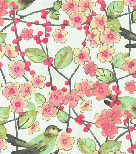 waverly home decor waverly home decor print fabric color field bug at