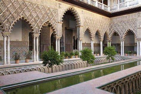 alcazar sevilla koninklijk paleis sevilla