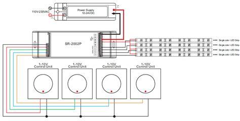 0 10v dimmer wiring diagram 0 free engine image for user