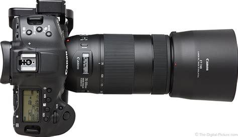 best 70 300mm lens canon ef 70 300mm f 4 5 6 is ii usm lens review