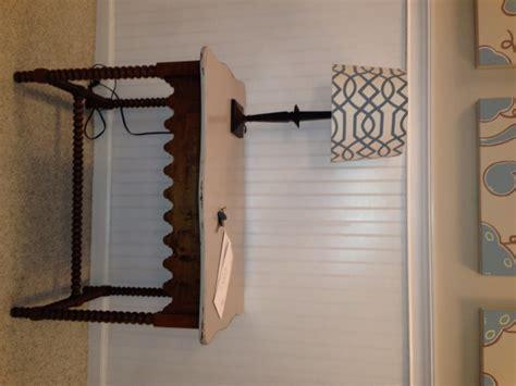 lind end table lind style nightstand fresh vintage nc