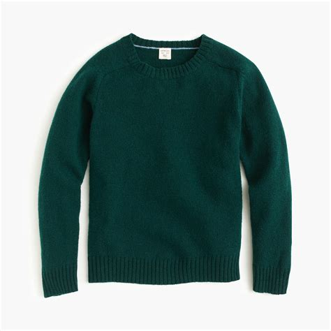 Sweater Boys boys lambswool crewneck sweater j crew