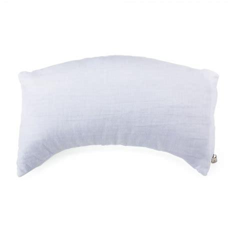 coussin sommeil coussins aux cosses de sarrasin pour un meilleur sommeil lierre