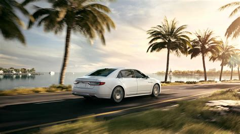 lincoln lease offers new lincoln continental lease deals finance offers