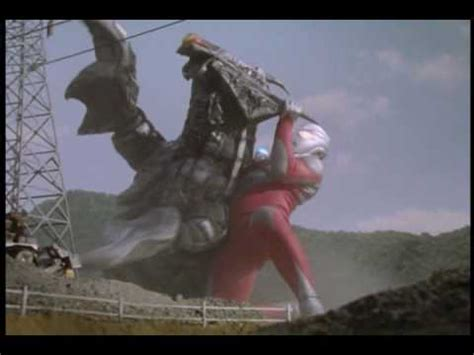 film ultraman tiga episode terakhir ultraman tiga vs ligatron youtube