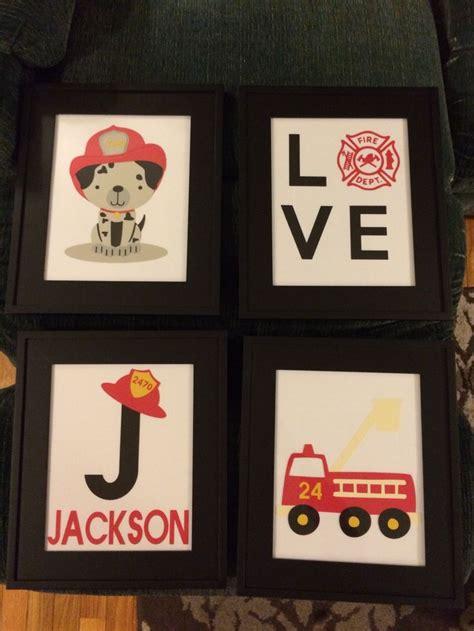 Firefighter Nursery Decor 1000 Ideas About Fireman Nursery On Truck Nursery Nursery And Firefighter Baby
