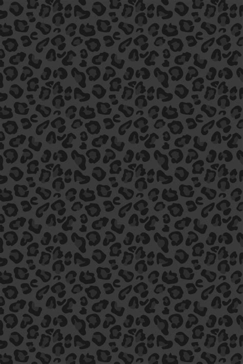 black jaguar pattern wallpaper wallpaper from jailbreakgoodies from tumblr