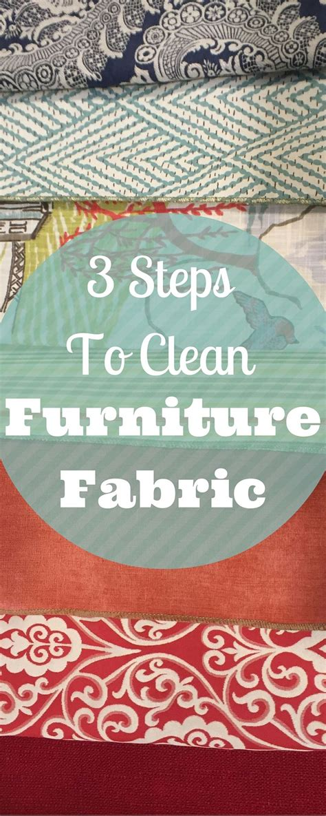how to clean fabric sofa how to clean furniture upholstery fabric 3 simple steps