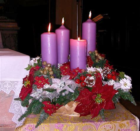 le quattro candele dell avvento le quattro candele dell avvento cosa sono
