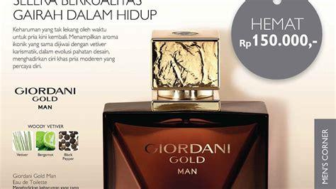 Parfum Cowok Terbaik baru katalog oriflame maret 2017 promo parfum cowok