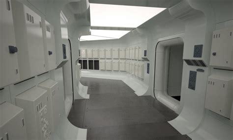 Wars Interior Design Wars Set Design Search Spaceship Interior