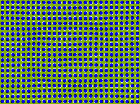 color optical illusions brilliant color adapting optical illusion