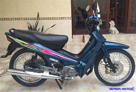 Motor Bekas Yamaha Sigma yamaha sigma motor 2 tak yang ditelan saudaranya