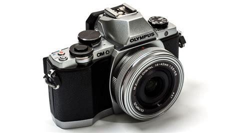 Olympus Omd Em10 Ii Black Hitam olympus om d em 10 ii low cost mirrorless digital gets upgraded look expert