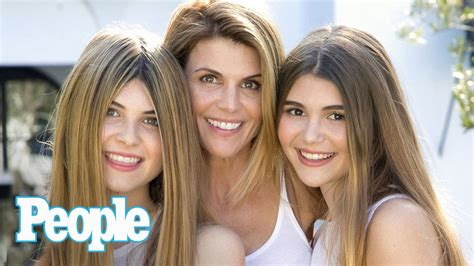lori loughlin daughters 2016 did you know lori loughlin s daughter is a youtube star