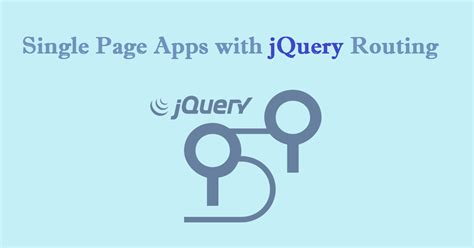 tutorial one page website jquery single page apps with jquery routing coder exle