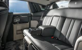 Rolls Royce Phantom Interior 2014 Car And Driver