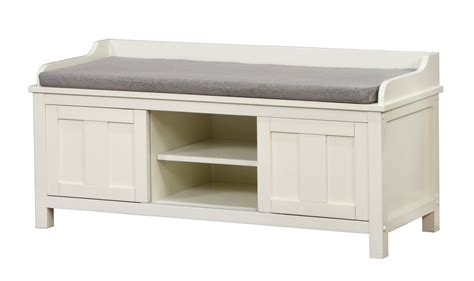 bench store manager maysville wood storage entryway bench by breakwater bay