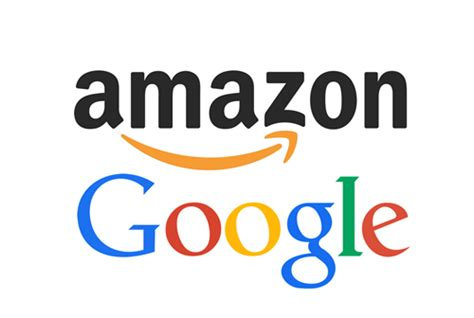 amazon nasdaq the cloud war google nasdaq googl vs amazon nasdaq amzn