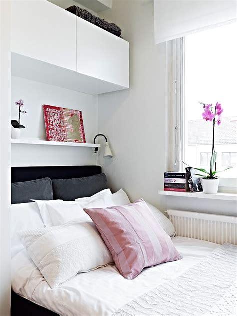 bedroom storage ideas  optimize  space decoholic