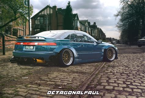 subaru svx custom custom subaru svx rocket bunny by octagonalpaul on