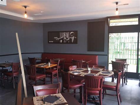 Le Patio Bar by Le Patio Bar Brasserie Home