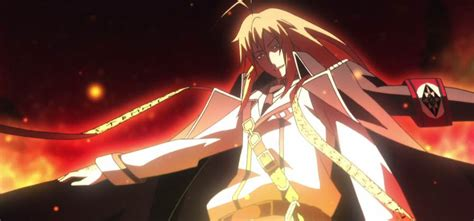 dies irae anime preview all your anime are belong to us