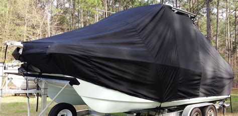 world cat boat cover ttopcovers t top boat cover elite 9oz fabric for world