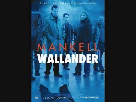 theme music wallander wallander theme music youtube