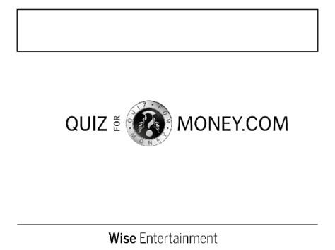 Play Quiz Win Money - quiz for money
