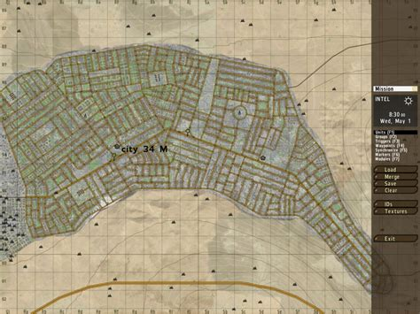 pmc 51km desert v1 9 has been released pmc tactical forums