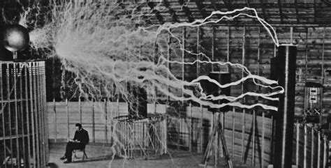 Tesla Coil History Who S Our Some Inventions By Nikola Tesla Csglobe