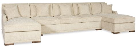 simple sectional sofa simple style large sectional sofa with 2 chaises 9887