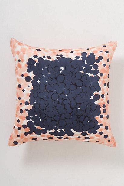 Anthropology Pillows by Dip Dot Pillow I Anthropologie