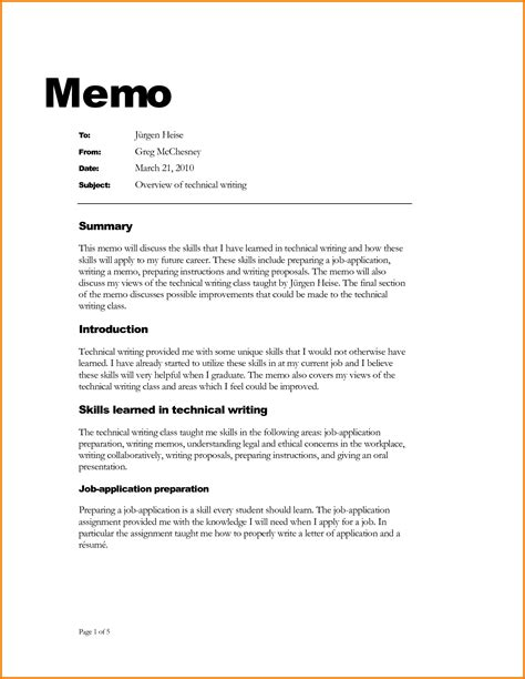 Memorandum Style Business Letter Definition ask the experts writing business memos