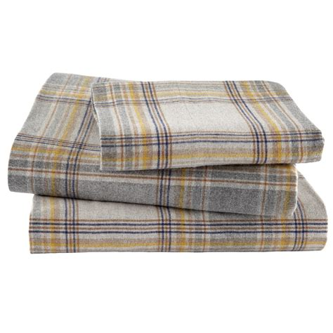 flannel bed sheets holiday flannel sheet set from target christmas