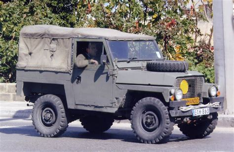 military land rover military items military vehicles military trucks
