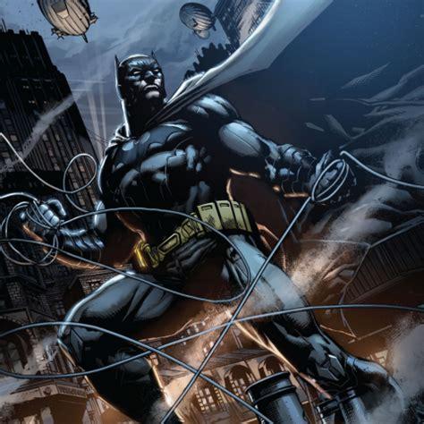 The Prestige A Reviewits Batman Vs Wolveri by Batman Bane Vs Wolverine Silver Samurai Battles