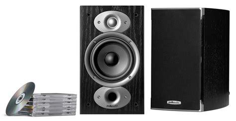 Jual Speaker Simbadda Glodok polk audio rtia1