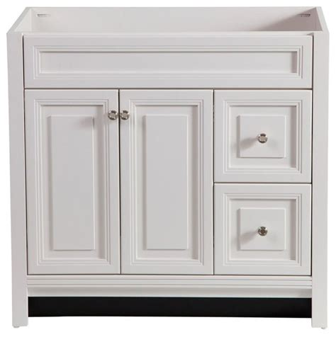 Home Decorators Cabinets by Home Decorators Collection Cabinets Brinkhill 36 In