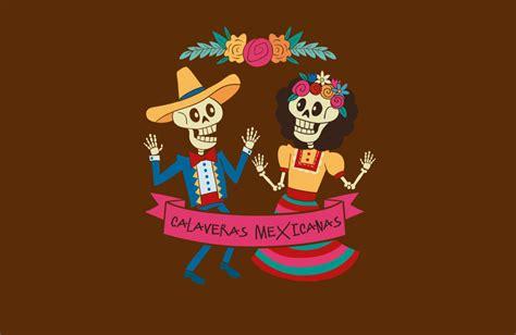 imagenes de calaveritas literarias animadas calaveras mexicanas spanish reader