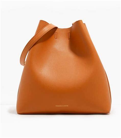Charles Keith Brown Bag this affordable handbag label is like the zara of the