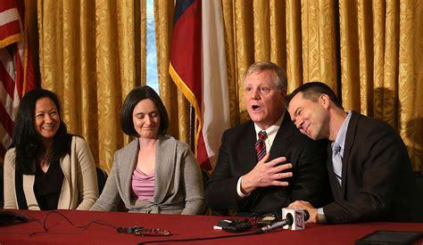 Gay marriage austin texas