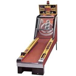 Oregon Table And Chairs Classic Skee Ball Arcade Amp Video Games Portland Or