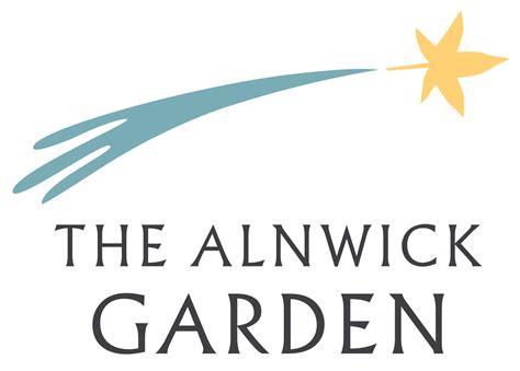 The Garden Logo Alnwick Garden Logo C Ngi Solutions