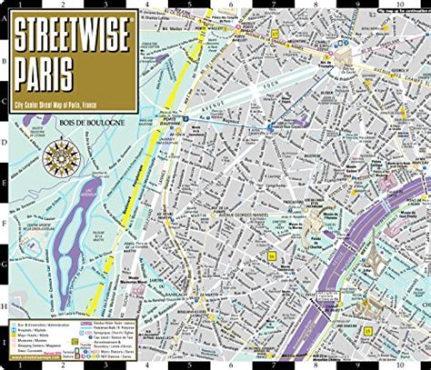 streetwise tokyo map laminated city center map of tokyo japan michelin streetwise maps books streetwise map laminated city center map of